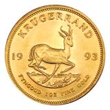 1 Oz. Süd-Afrika - Krügerrand 1993