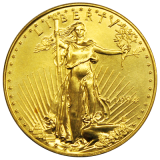 1 Oz. USA - American Eagle 1994