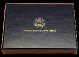 1994 World Cup USA Coins (6-Coin Set)