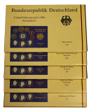 KMS 1996 (PP) A,D,F,G,J - komplett