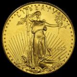 1 Oz. USA - American Eagle 1997