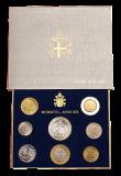 Vatikan - KMS 1997 - Papst Johannes Paul II