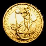 1/10 Oz. Großbritannien - Britannia 1999