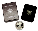 1 Oz. USA - American Eagle 1995 (Proof) - P - Originalbox + COA
