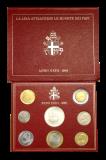Vatikan - KMS 2001 - Papst Johannes Paul II