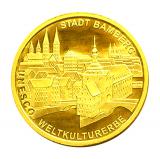 100 Euro BRD - Bamberg 2004  -  A