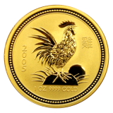 1 Oz. Australien - Hahn 2005 (Lunar I)