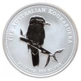 1 Oz. Australien - Kookaburra 2005