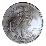 1 Oz. USA - American Eagle 2006