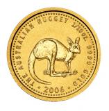 1/10 Oz. Australien - Nugget/Känguru 2006