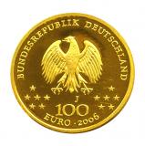 100 Euro BRD - Weimar 2006 - A