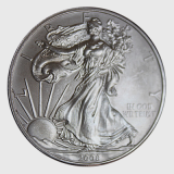 1 Oz. USA - American Eagle 2008