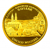 100 Euro BRD - Goslar 2008 - A