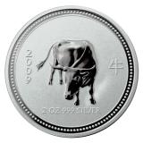 2 Oz. Australien - Ochse 2009 (Lunar I)