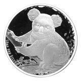 10 Oz. Australien - Koala 2009