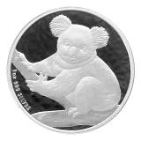 1 Oz. Australien - Koala 2009