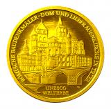 100 Euro BRD - Trier 2009  -  G