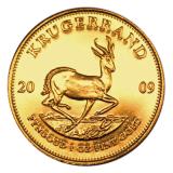 1 Oz. Süd-Afrika - Krügerrand 2009