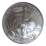 1 Oz. USA - American Eagle 2010