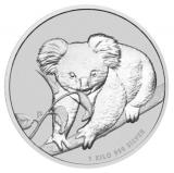 1 Kg Australien - Koala 2010