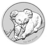 1 Oz. Australien - Koala 2010
