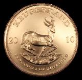 1 Oz. Süd-Afrika - Krügerrand 2010
