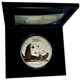 1 Kg China - Panda 2011 (Proof)