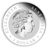 1 Oz. Australien - Koala 2012 (gilded)