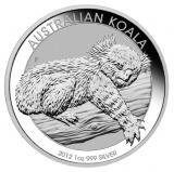 1 Oz. Australien - Koala 2012