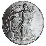 1 Oz. USA - American Eagle (versch. Jahrgänge)