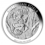 1/2 Oz. Australien - Koala 2013