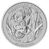 1 Kg Australien - Koala 2013