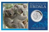 1/10 Oz. Australien - Koala 2013 (im Blister)