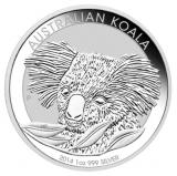 1 Oz. Australien - Koala 2014