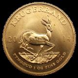 1 Oz. Süd-Afrika - Krügerrand 2014