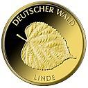 20 Euro BRD - Linde 2015 (D)