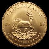 1 Oz. Süd-Afrika - Krügerrand 2015