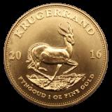 1 Oz. Süd-Afrika - Krügerrand 2016
