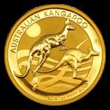 1 Oz. Australien - Nugget/Känguru 2018