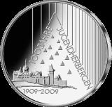 10 Euro - 100 Jahre Jugendherbergen (2009 - Spgl.)