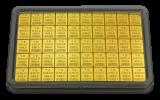 50 Gramm Combi-Bar (50 x 1 Gramm)