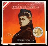 Österreich - KMS 2004