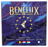 Benelux - KMS 2007