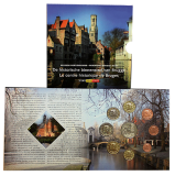 Belgien - KMS 2010 - Hist. Zentrum von Brügge