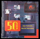 Belgien - KMS 2003 - 50 Jahre TV
