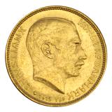 Dänemark - 20 Kronen - Christian X