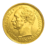 Dänemark - 20 Kronen - Frederik VIII