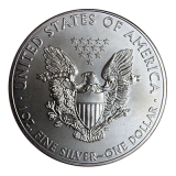 1 Oz. USA - American Eagle 1987