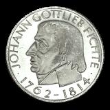 J 393 - 5 DM Fichte 1964