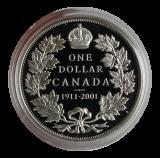 1 Dollar 2001 (Proof)  -  1 Dollar von 1911